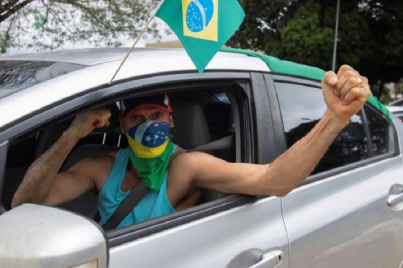 Covid-19: Número de mortos no Brasil chega a 2.906 e país tem 45.757 casos confirmados