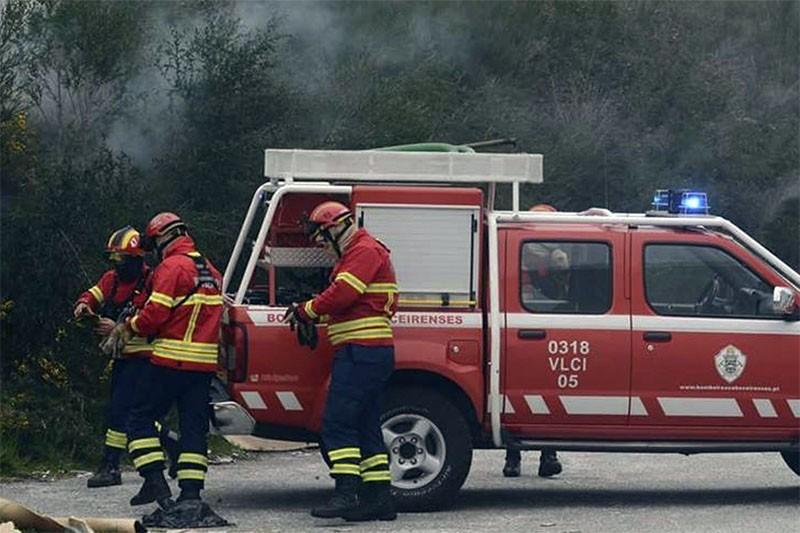 Tudo o que possamos fazer pelos nossos bombeiros é pouco