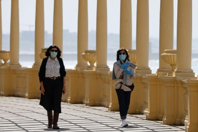 Covid-19: Governo aprova redução do IVA de máscaras e gel desinfetante