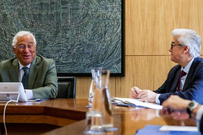 Covid-19: Governo proíbe deslocações entre concelhos no fim de semana de 01 a 03 de maio