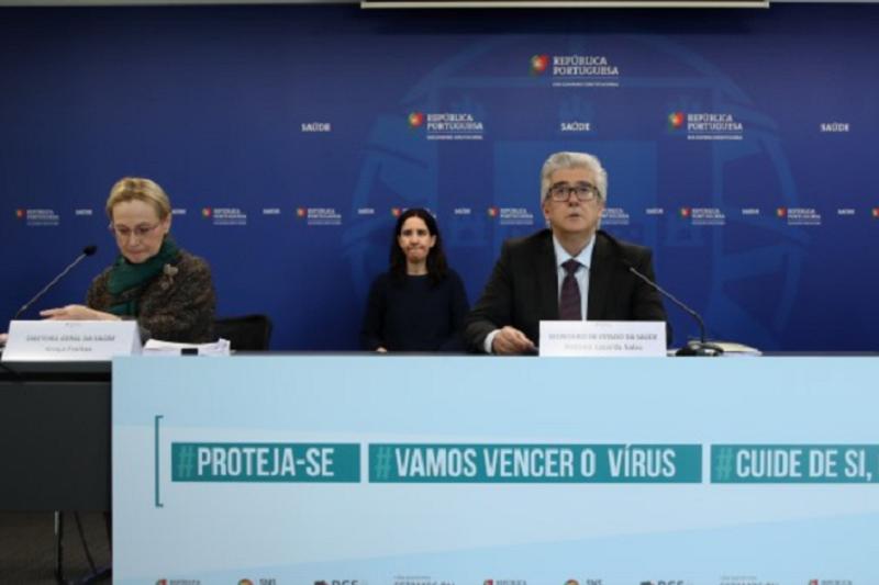 Covid-19: DGS revoga contrato de mais de 19,6 ME em equipamento de proteção individual