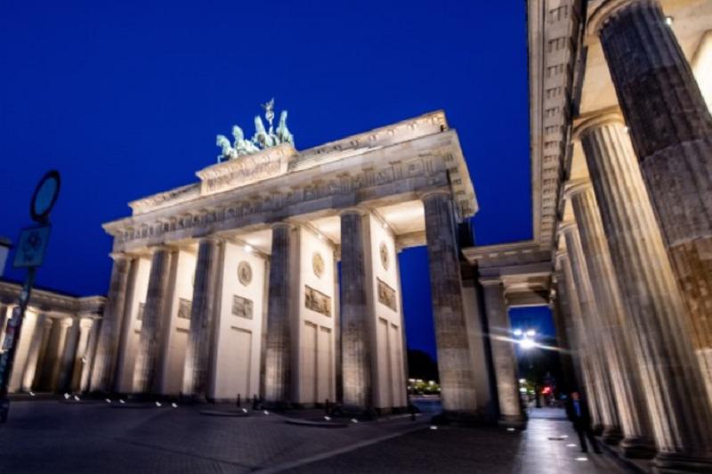 Covid-19: Novos casos na Alemanha voltam a abrandar