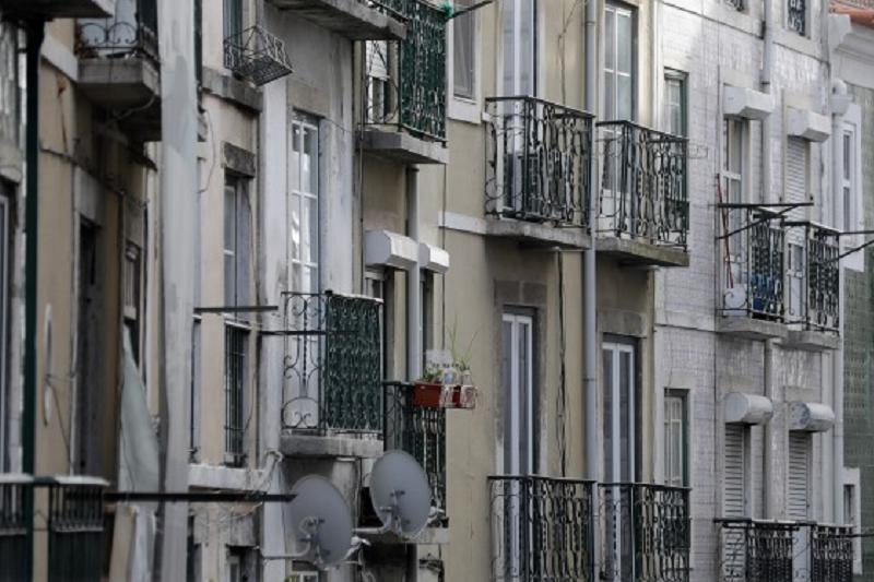 Bancos prevêem forte redução da procura de crédito à habitação - BdP