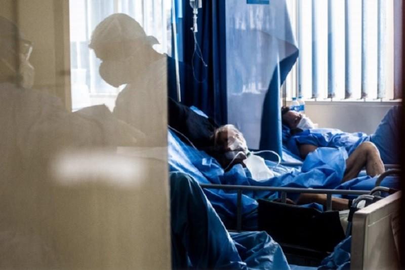 Covid-19: Mais de 235 mil mortos entre 3,3 milhões de infetados no mundo - AFP