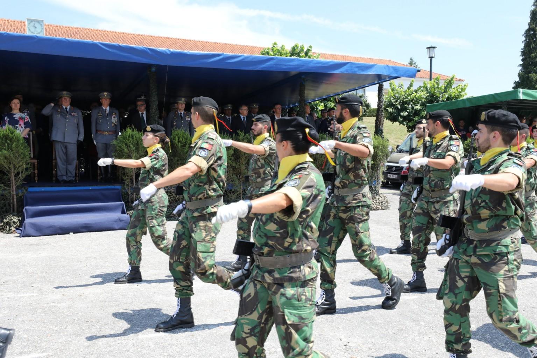 Governo atribui Medalha de Mérito Desportivo ao Regimento de Cavalaria Militar N.º6