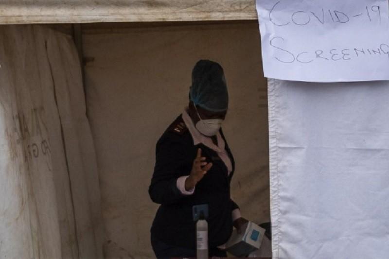 Covid-19: Número de mortos em África sobe para 1.689 em mais de 40 mil casos