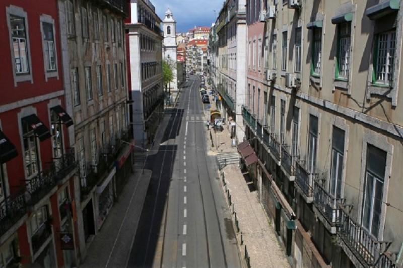 Covid-19: Portugal entra nesta crise com economia mais resiliente  Comissão Europeia