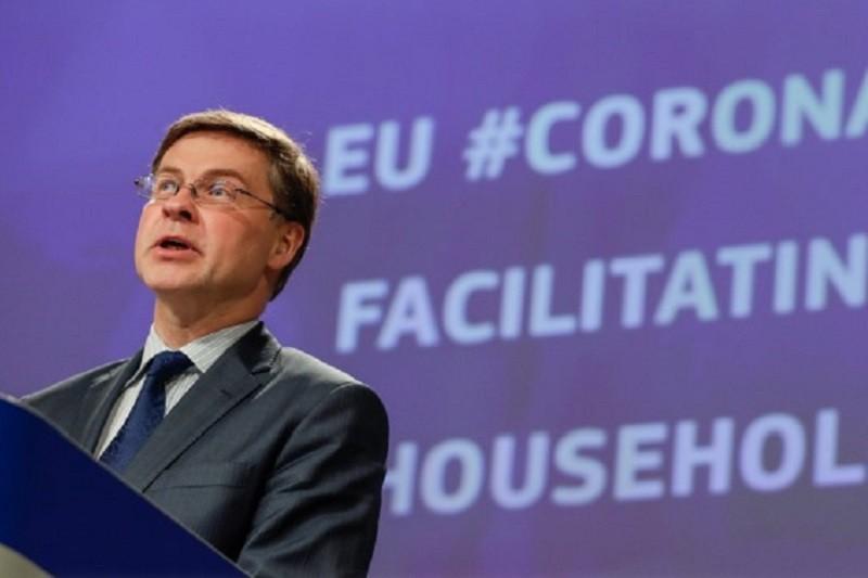 Covid-19: Bruxelas prevê recessão económica severa e novo pico de desemprego na Europa