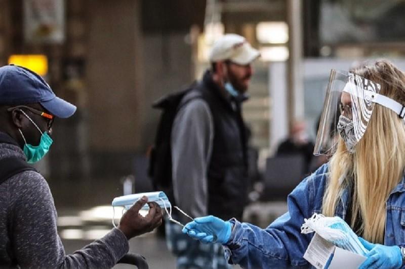 Covid-19: Alemanha com menos de uma centena de mortos nas últimas 24 horas