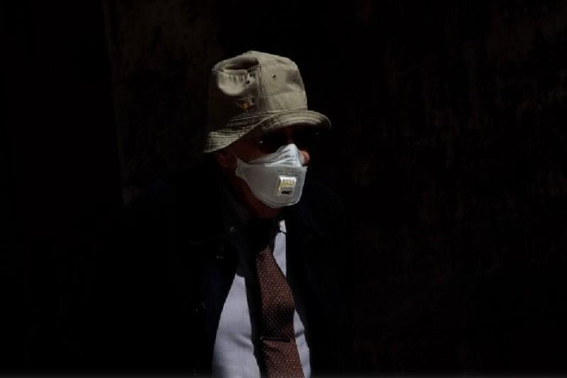 Covid-19: Mortes perto de 239.000 entre mais de 3,3 milhões de infetados no mundo  AFP