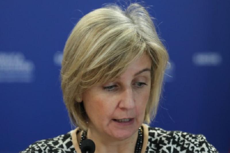 Covid-19: Ministra da Saúde considera que SNS descobriu força adormecida