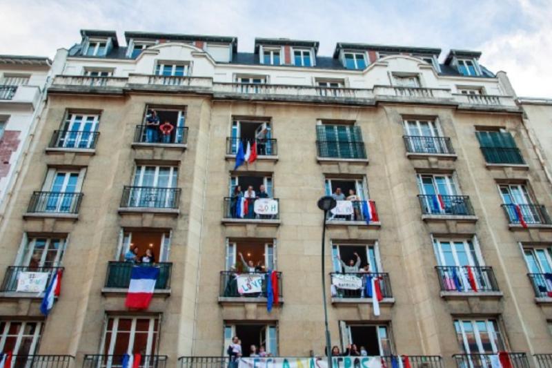 Covid-19: França confirma mais 166 mortos nas últimas 24 horas