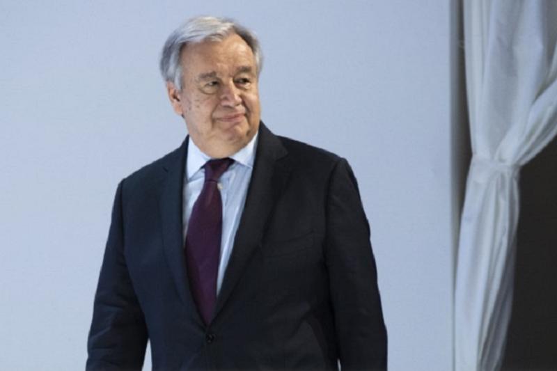Covid-19: Guterres evoca tarefa fundamental dos jornalistas durante a pandemia