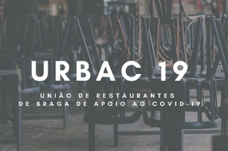 Covid-19: Restaurantes de Braga entregam chaves em alerta para agonia do setor