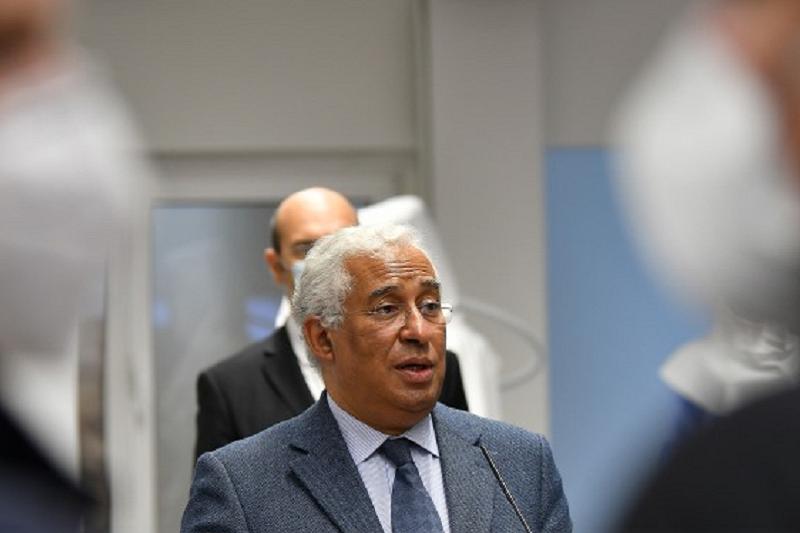 PM português destaca língua portuguesa como instrumento privilegiado da globalização