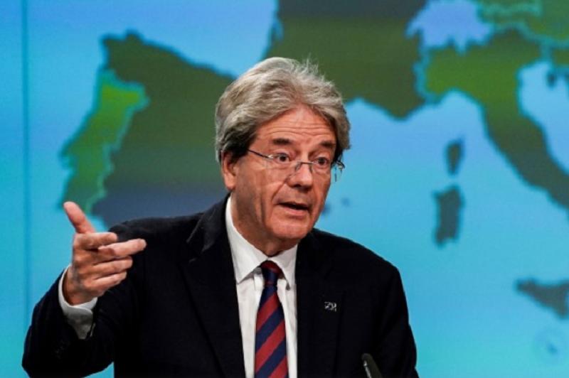 Covid-19: Recessão atinge Portugal após recuperação económica impressionante  Bruxelas