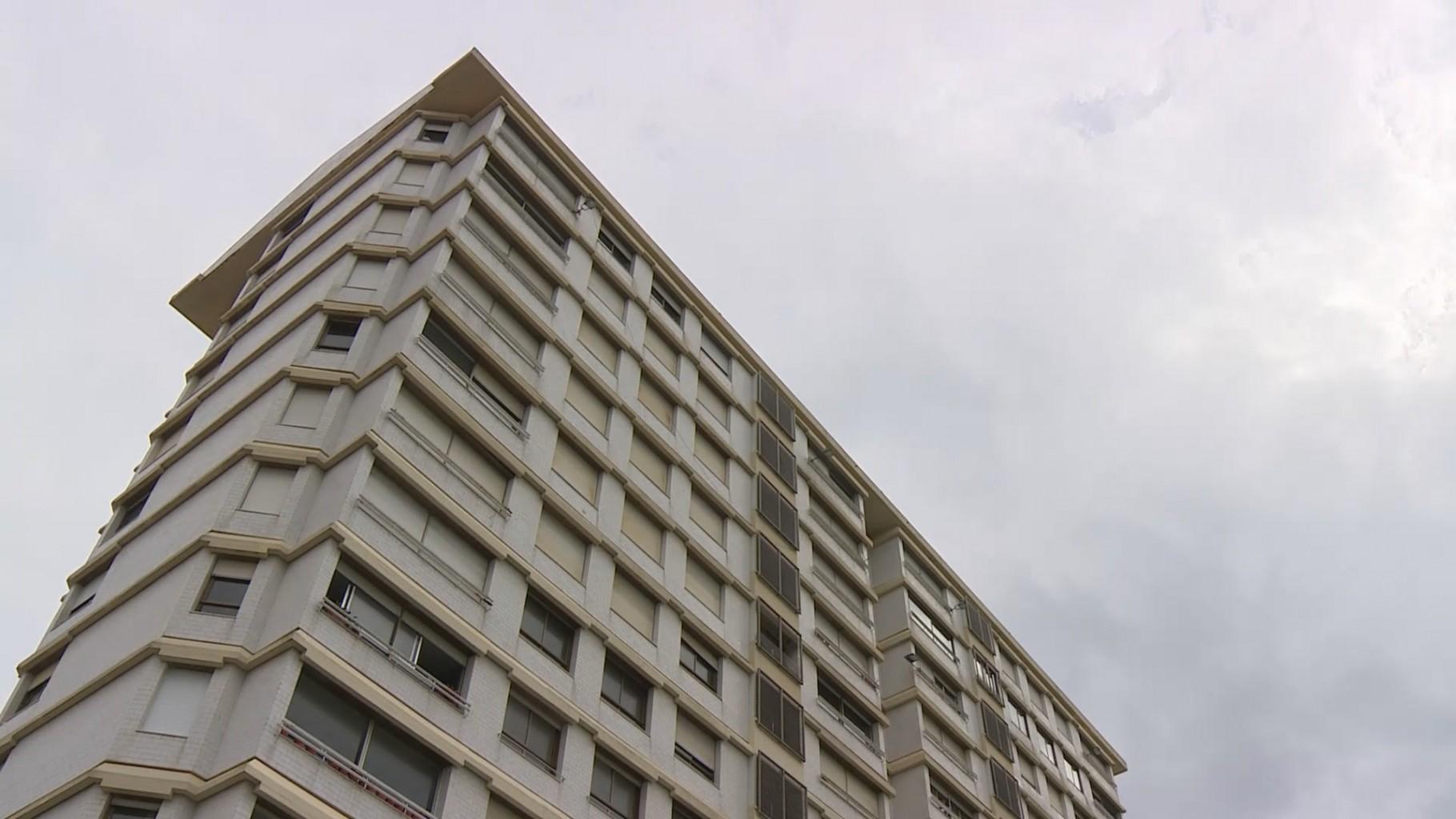 Moradores garantem deter 11 frações do prédio Coutinho em Viana do Castelo