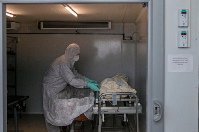 Covid-19: Ligeiro aumento em Espanha de número diário de mortes para 229