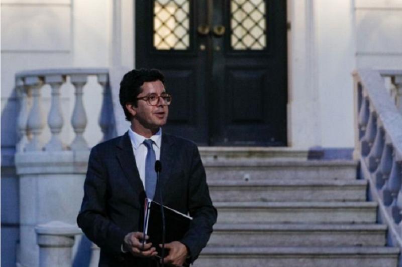 Covid-19: Secretário de Estado da Juventude diz que são disparates as acusações de favorecimento