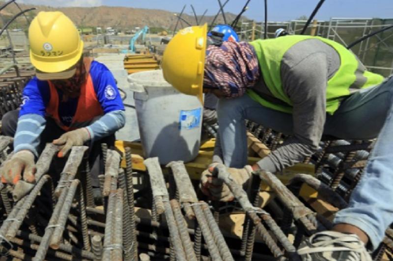 Custos de construção desaceleram em março e sobem 0,6%  INE