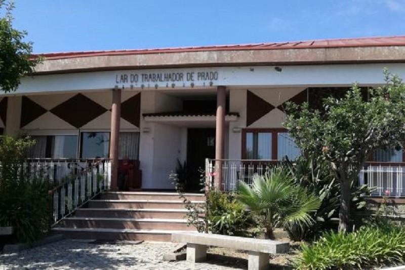Covid-19: Sete utentes do Lar do Trabalhador em Vila Verde voltam depois de curados