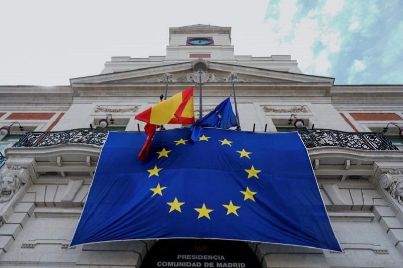 Covid-19: Espanha regista aumento diário de mortes para 176