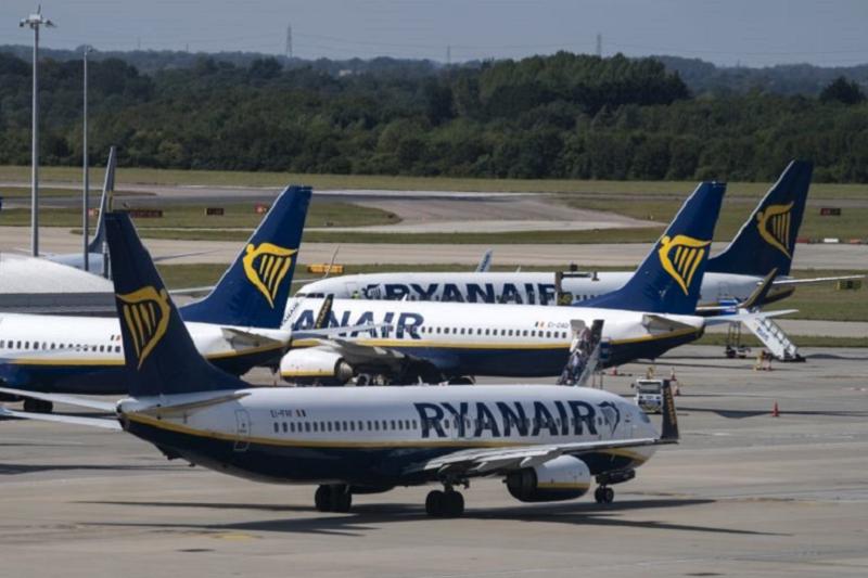 Covid-19: Ryanair retoma em 01 de julho voos diários do Norte da Europa para Portugal