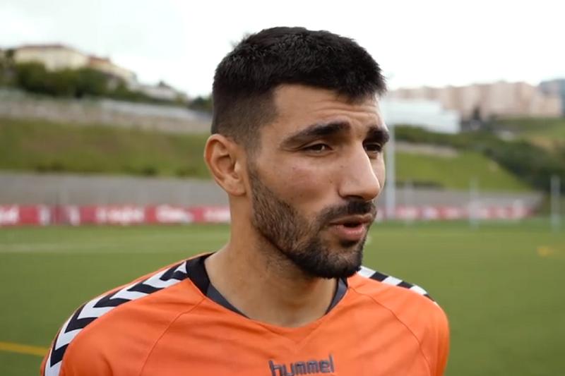 Covid-19: Sporting Clube de Braga bem psicologicamente e ansioso por competir - Esgaio