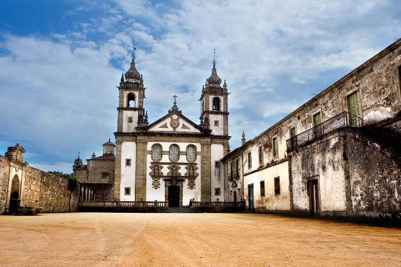 Câmara de Amares dá Mosteiro de Santo André de Rendufe à exploração através do REVIVE
