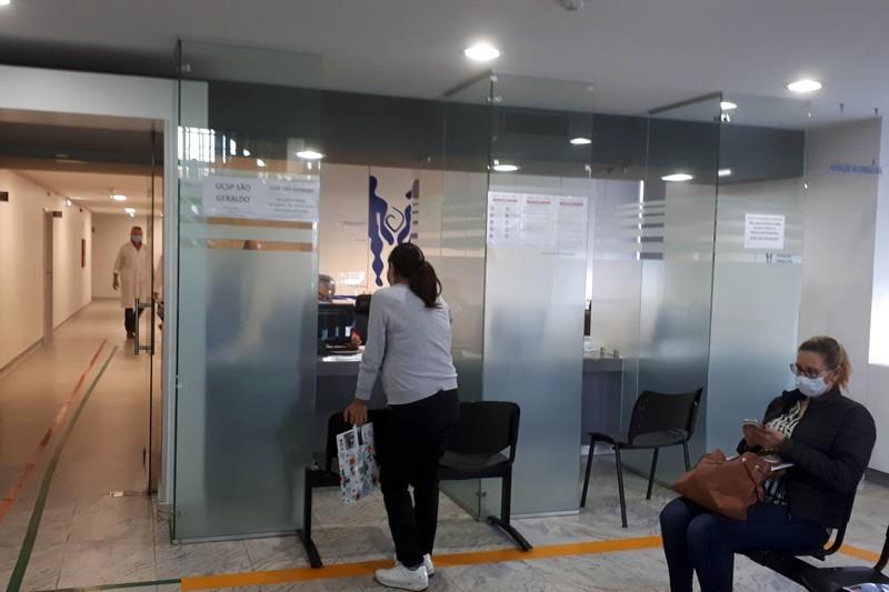 Centros de saúde vão continuar a privilegiar a teleconsulta