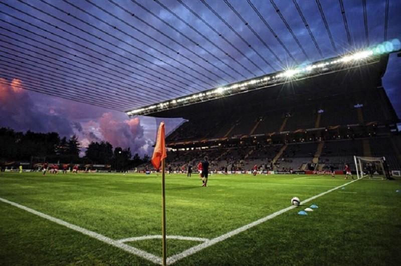 Braga e Guimarães recebem jogos da I Liga, que volta a 4 de Junho