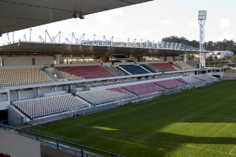 Covid-19: Estádios de Boavista e Gil Vicente aprovados para a retoma da I Liga