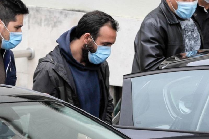 Pai da criança encontrada morta em Peniche terá sido o autor do homicídio - tribunal