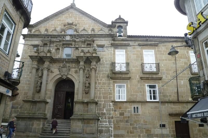 Norte integra projeto transfronteiriço de valorização de fachadas retabulares