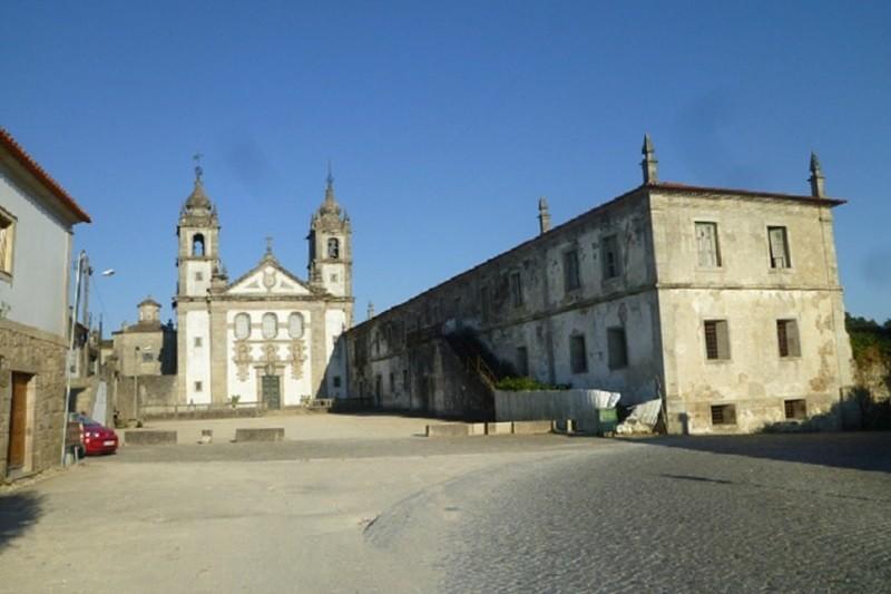 Amares: Mosteiro de Rendufe antecipa possível requalificação