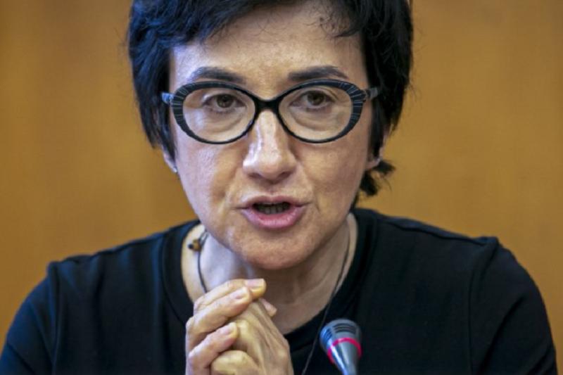 Covid-19: Ministra da Agricultura quer antecipar 85 ME do envelope financeiro 2021-27