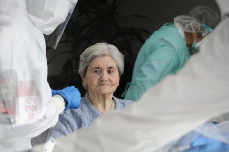Covid-19: Associação alerta para malnutrição de doentes internados na pandemia
