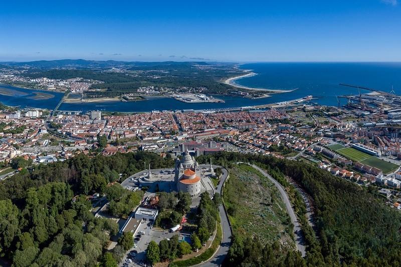 Obras de 700 mil euros ampliam rede de drenagem de águas residuais em Viana do Castelo
