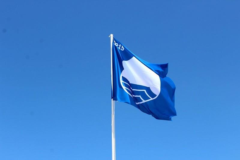 Bandeira Azul em 360 praias costeiras e fluviais, mais oito face a 2019