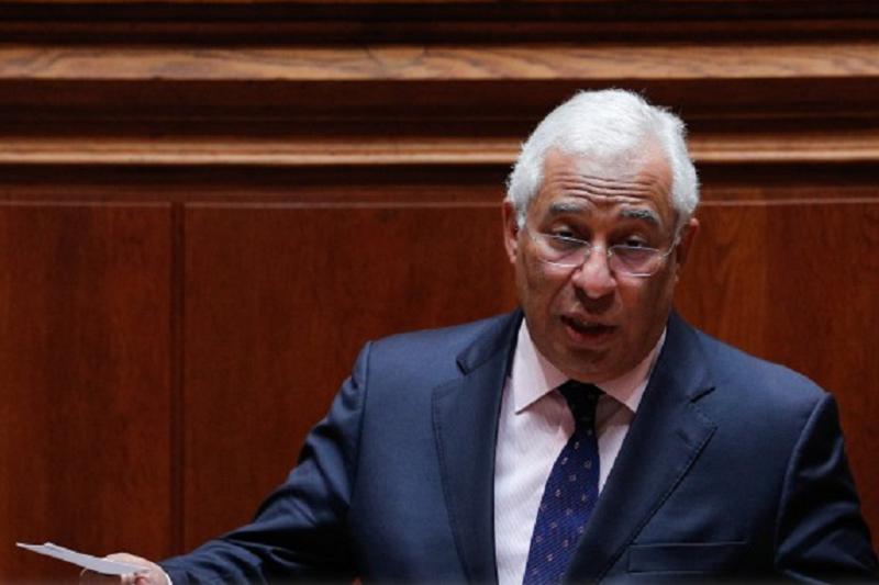 Covid-19: Costa quer Europa a seguir em frente rompendo bloqueio de quatro países