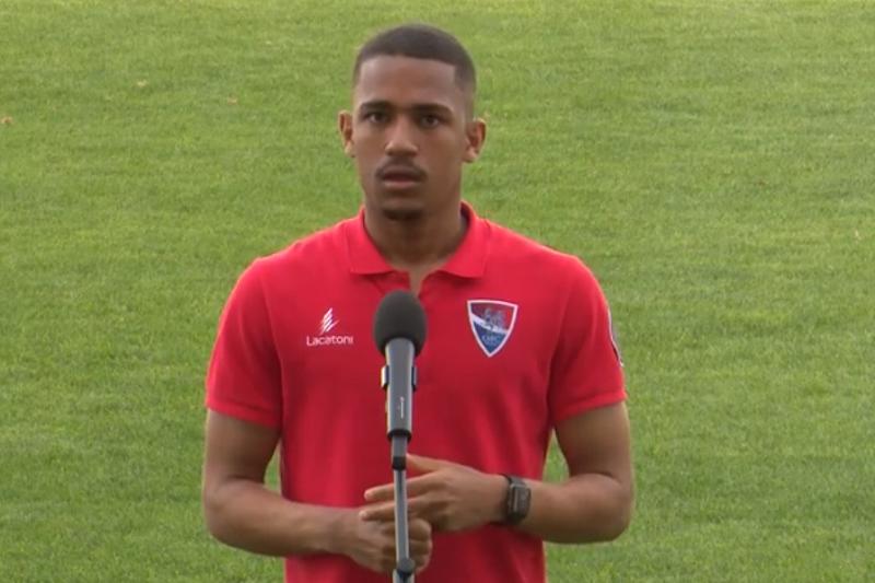 Covid-19: Samuel Lino vê Gil Vicente capaz de lutar além da manutenção na I Liga