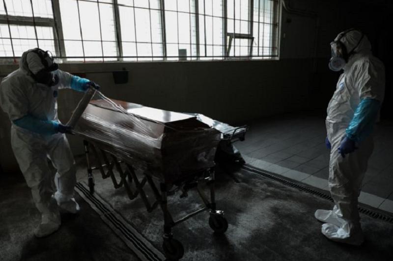 Covid-19: Portugal com 1.289 mortos e 30.200 infetados