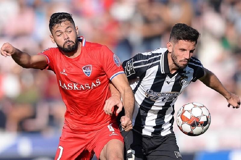 I Liga regressa em 03 de junho com o Portimonense-Gil Vicente