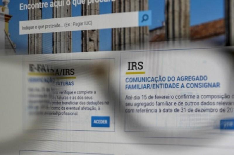 Prazo para entregar declaração anual do IRS termina hoje
