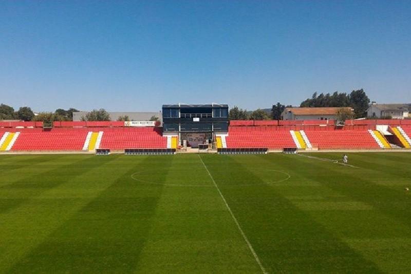 Covid-19: Estádio do Desportivo das Aves aprovado para a retoma da I Liga