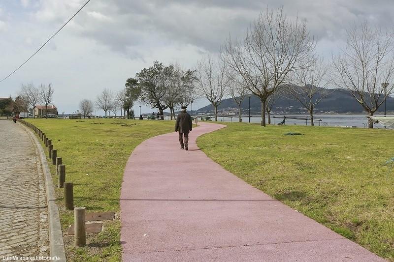 Covid-19: Caminha investe em ecovias e trilhos para atrair turistas