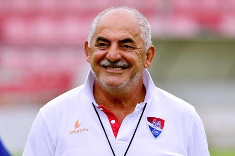 Vítor Oliveira: O que está a começar é o futebol negócio