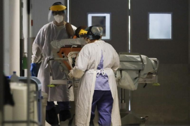 Covid-19: Portugal com 1.485 mortos e 34.885 infetados