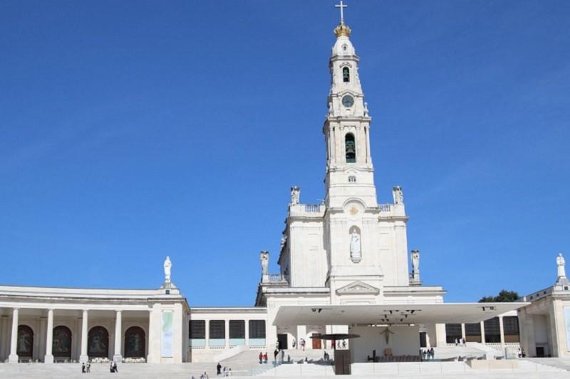 Covid-19: Santuário de Fátima associa-se ao papa em oração para enfrentar pandemia