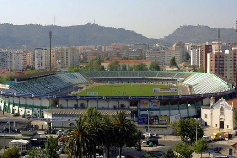 Covid-19: Estádio do Bonfim aprovado para receber encontros da I Liga
